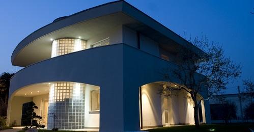 Case in legno ecologiche passive prefabbricate progetti for Ristrutturazioni case moderne