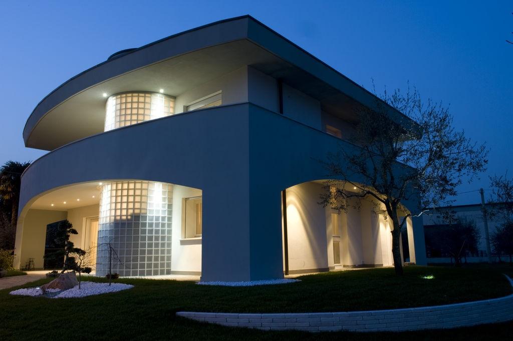 Case in legno vicenza case passive ristrutturazioni for Progetti case ecologiche