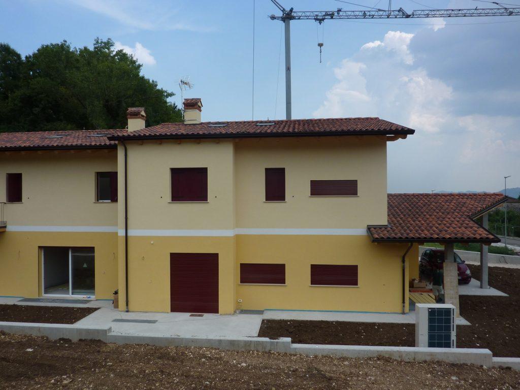 Costi case in muratura case in legno abitabili costo - Costo demolizione casa al mc ...