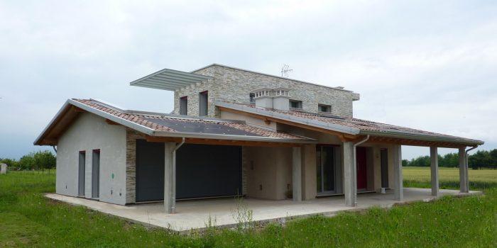 casa ecologica passiva a breganze vicenza case in legno