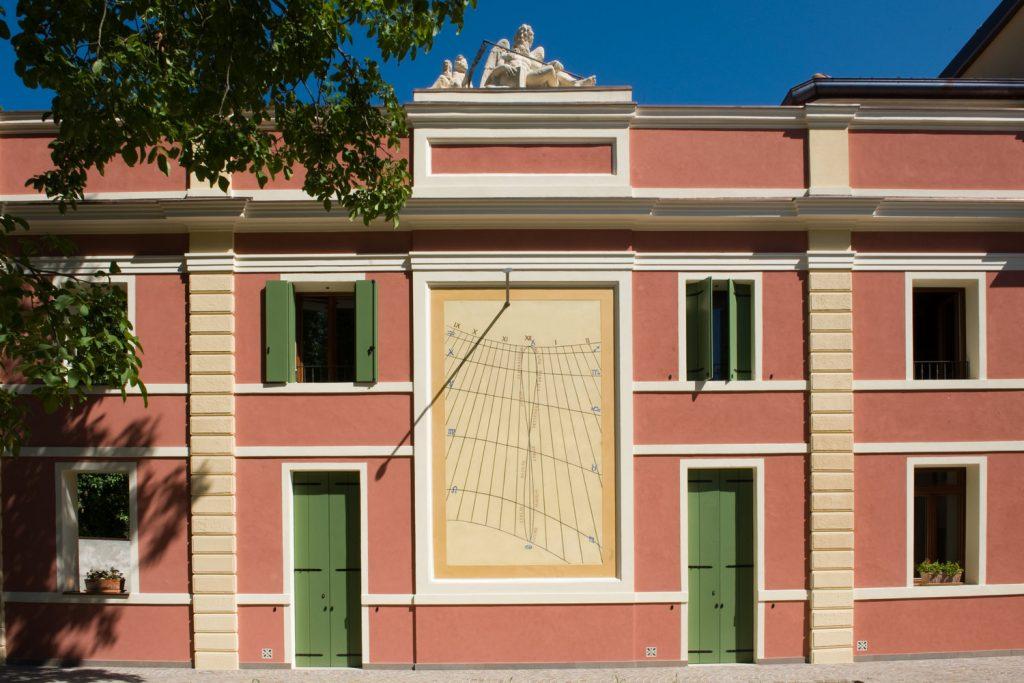 Ristrutturazioni edilizie vicenza restauro conservativo for Piano di progettazione di edifici commerciali