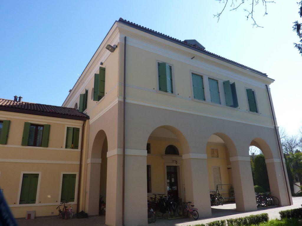Ristrutturazioni edilizie restauro conservativo di ville for Restauro conservativo