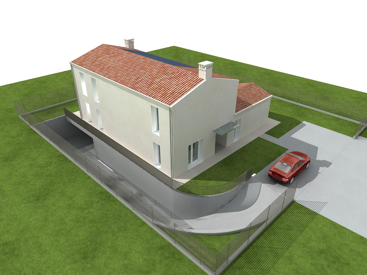 Case in legno vicenza case passive certificate passivhaus - Casa passiva prefabbricata ...