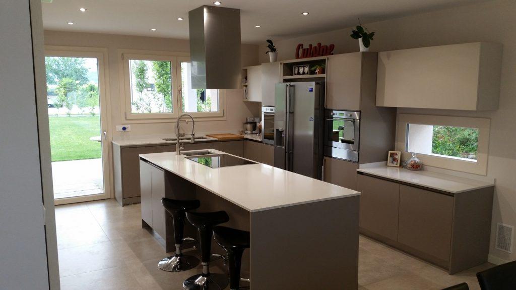 Casa in legno ecologica passiva a cornuda treviso casa - Casa ecologica prefabbricata prezzi ...