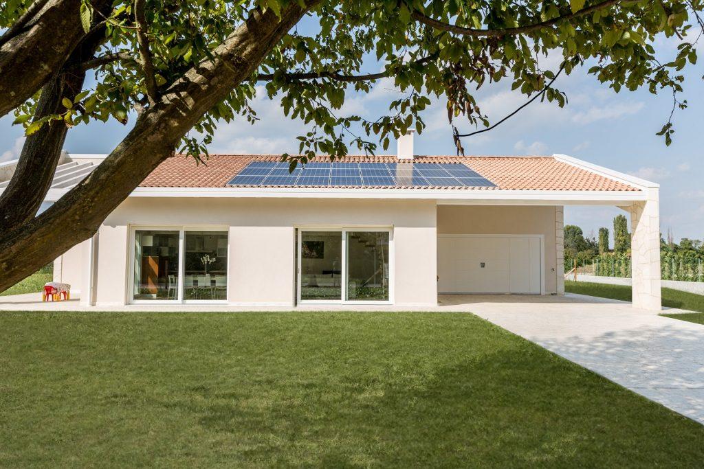 Costi prezzi reali di costruzione consuntivi chiavi in for Piani di costruzione casa moderna