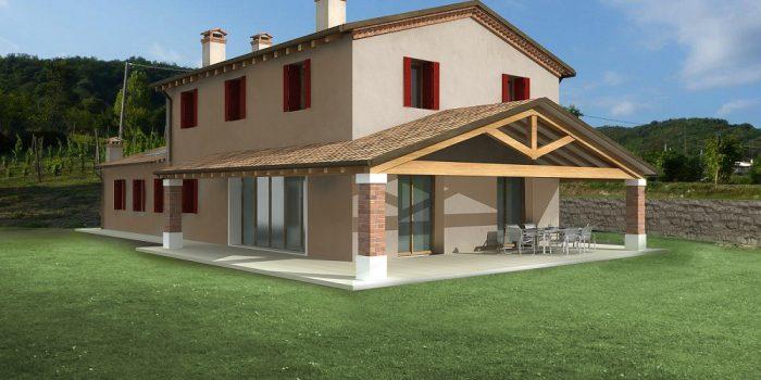 Case ecologiche moderne vedi anche moderna casa una for Case prefabbricate moderne sicilia