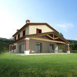 Legge piano casa regione veneto edificazione in zone agricole case in legno vicenza - Costi di costruzione casa ...