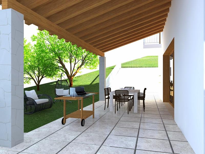 Testimonianze case ecologiche passive e case in legno for Casa tua arredamenti rovereto