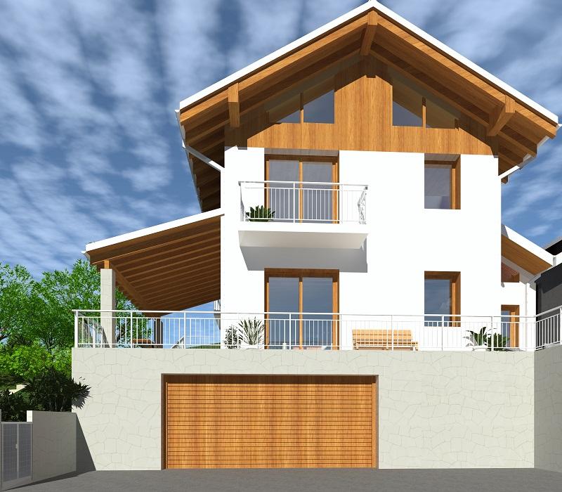 Testimonianze case ecologiche passive e case in legno feedback dei committenti - Costi di costruzione casa ...