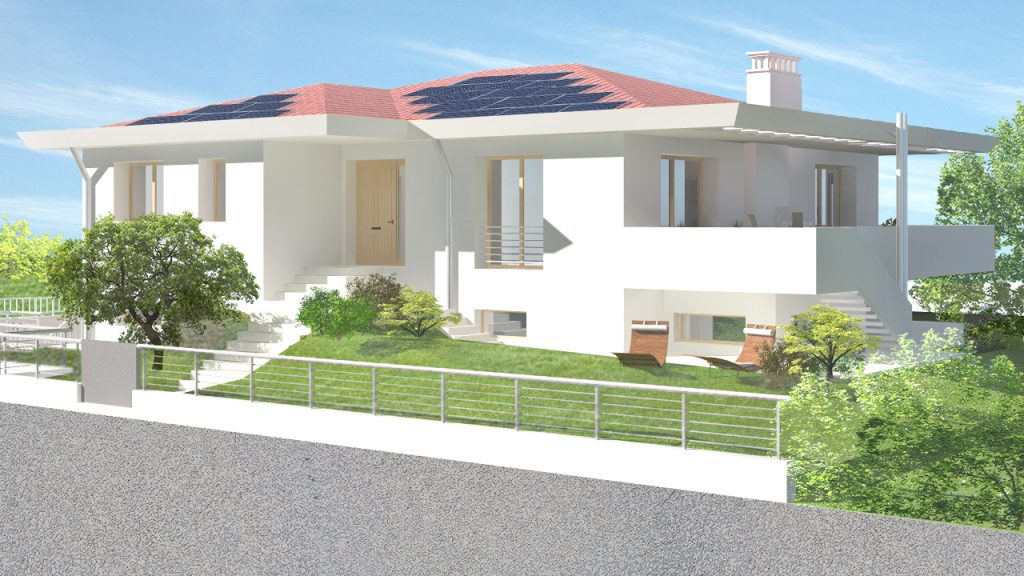 Testimonianze case ecologiche passive e case in legno for Progetti case ecologiche