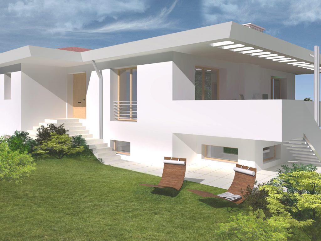 Costi case in muratura with costi case in muratura un for Casa legno antisismica costo