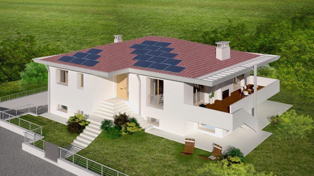 Interesting lascia un commento annulla risposta with ampliamento casa in legno - Ampliamento casa con veranda ...