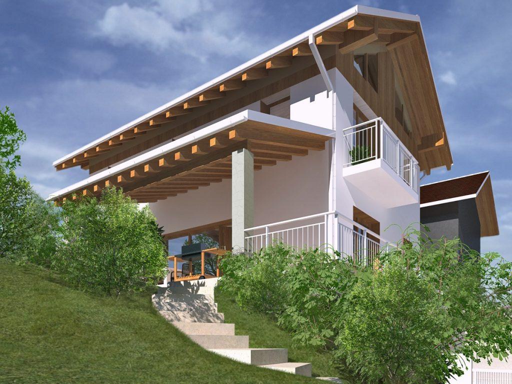 Perfect rubner haus prezzi e opinioni sulle case in case - Casa in legno prezzi ...
