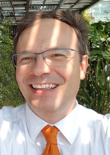 Giancarlo Dalla Libera